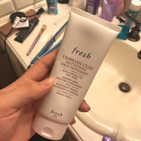 fresh Umbrian Clay Face Treatment Purifying Mask uploaded by Katie C.