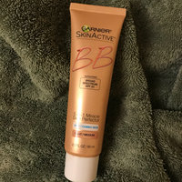Garnier SkinActive 5-In-1 Miracle Skin Perfector BB Cream uploaded by Leah G.
