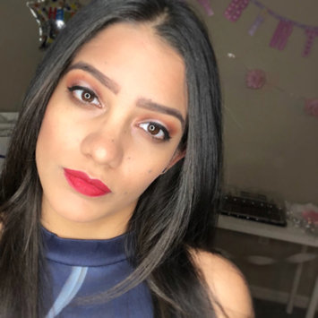 Photo of Ravishing Red Matte Lipstick Pencil, Glides on Smooth for Long Lasting Wear and Beautiful Color, One Pencil by Chella uploaded by alejandra a.
