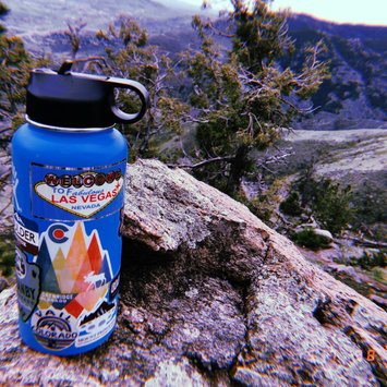 Photo of Hydro Flask T4031 Wide Mouth 40 Oz uploaded by Francesca M.