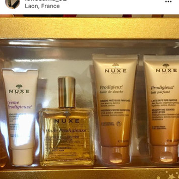 Photo of NUXE Huile Prodigieuse® Multi-Purpose Dry Oil uploaded by maryse J.