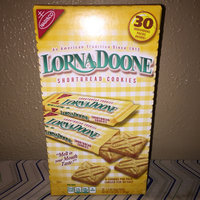 Nabisco Lorna Doone® Shortbread Cookies uploaded by Chakirah K.