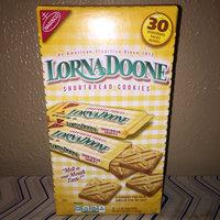 Nabisco Lorna Doone® Shortbread Cookies uploaded by Chakirah K.