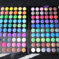 BH Cosmetics 120 Color Eyeshadow Palette 3rd Edition uploaded by Anabell C.