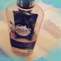 Herbal Essences Micellar Water & Blue Ginger Shampoo uploaded by Ashtyn J.