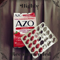 AZO Cranberry Tablets uploaded by Ashtyn J.