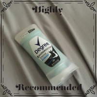 Degree Women® Clinical Protection® Active Clean Anti-Perspirant & Deodorant uploaded by Ashtyn J.