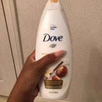 Dove Purely Pampering Shea Butter with Warm Vanilla Body Wash uploaded by أينما ي.