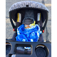 Graco SnugRide Click Connect 35 LX Infant Car Seat - Gotham uploaded by Sondra M.