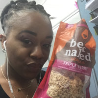 Bear Naked Fit 100% Pure & Natural Triple Berry Crunch uploaded by Amber B.