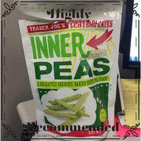 Trader Joe's Inner Peas Baked Green Pea Snack uploaded by Monique F.