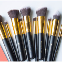 BH Cosmetics Sculpt and Blend - 10 Piece Brush Set uploaded by Anabell C.
