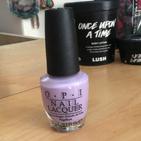 OPI Fiji Nail Lacquer Collection uploaded by C G.