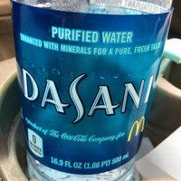 Dasani® Purified Water uploaded by Mariah W.