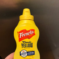French's Classic Yellow Mustard uploaded by Nikole S.