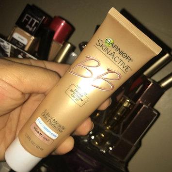 Photo of Garnier SkinActive 5-in-1 Miracle Skin Perfector Oil-Free BB Cream uploaded by Fernanda L.