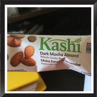 Kashi® Chewy Granola Bars Dark Mocha Almond uploaded by Carolina K.