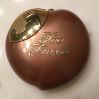 Too Faced Bronzed Peach Cream Bronzer uploaded by Cat H.