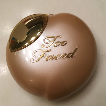 Photo of Too Faced Peach Frost Melting Powder Highlighter uploaded by Cat H.