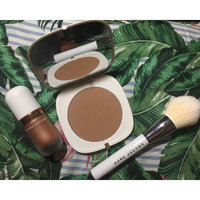 MARC JACOBS BEAUTY The Bronze Bronzer Brush uploaded by Chynna C.