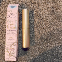 Too Faced La Crème Color Drenched Lipstick uploaded by Sienna M.