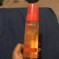 Creme of Nature Argan Oil Foaming Wrap Lotion uploaded by Cirea C.