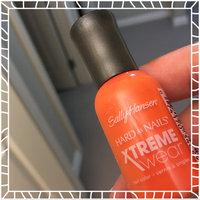 Sally Hansen® Hard As Nail Xtreme Wear Nail Color uploaded by Carolina K.
