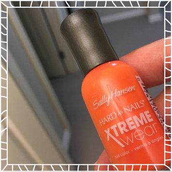 Photo of Sally Hansen® Hard As Nail Xtreme Wear Nail Color uploaded by Carolina K.