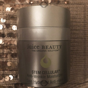 Photo of Juice Beauty® Stem Cellular Anti-Wrinkle Moisturizer uploaded by Kelsea S.