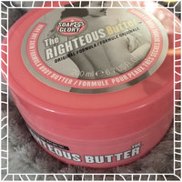 Soap & Glory The Righteous Butter Lotion 500ml uploaded by Hannah H.