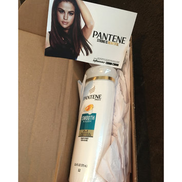 Photo of Pantene Pro-V Reinforcing Anti-Breakage Conditioner uploaded by Yisel C.