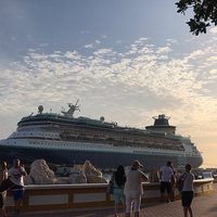 Royal Caribbean uploaded by Faby C.