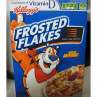 Kellogg's Frosted Flakes Reduced Sugar Cereal uploaded by Valentina C.