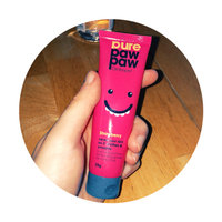 Pure Paw Paw Ointment Watermelon by Pure Paw Paw Ointment for Unisex - 25 g Lip Balm uploaded by Veronica S.