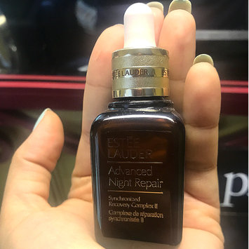 Photo of Estée Lauder Advanced Night Repair Synchronized Recovery Complex II uploaded by Jennifer A.