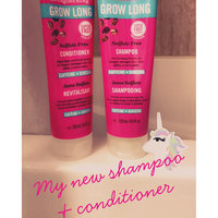 Marc Anthony Grow Long Caffeine Ginseng Shampoo uploaded by Brittany H.