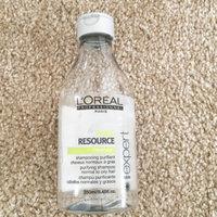 L'Oréal Paris Serie Expert Pure Resource Citramine Shampoo uploaded by Laura M.