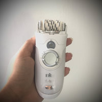 Braun Silk-epil 7681 Wet & Dry Epilator uploaded by Gurmannat S.