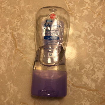Photo of Johnson's® Baby Oil Gel With Lavender uploaded by Kyndall B.