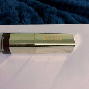 Photo of Milani Matte Color Statement Lipstick uploaded by Gabrielle C.