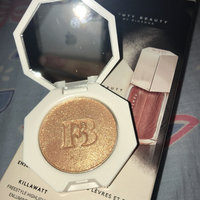FENTY BEAUTY by Rihanna Killawatt Freestyle Highlighter uploaded by Jasmine B.