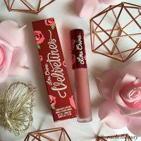Lime Crime Velvetines Liquid Matte Lipstick uploaded by Rachel H.