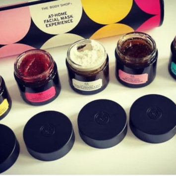 Photo of THE BODY SHOP® British Rose Fresh Plumping Mask uploaded by Emma S.