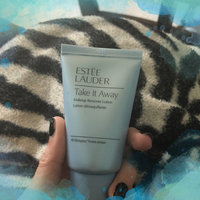 Estée Lauder Take It Away Makeup Remover Lotion uploaded by Heather F.