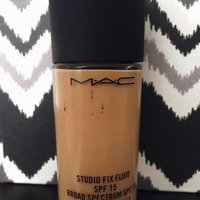 MAC Select SPF 15 Foundation uploaded by Nataly M.