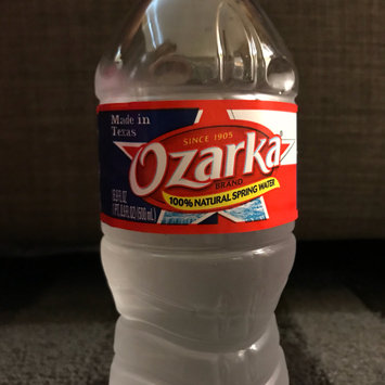 Photo of Ozarka® 100% Natural Spring Water uploaded by Nikole S.