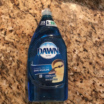 Photo of Dawn Ultra Concentrated Dish Liquid Original uploaded by Ondina O.