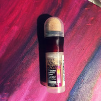 Maybelline Instant Age Rewind® Eraser Dark Circles Treatment Concealer uploaded by Nataly M.