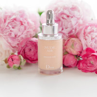 Dior Diorskin Nude Air Serum Nude Healthy Glow Ultra-Fluid Serum Foundation uploaded by Phi A.