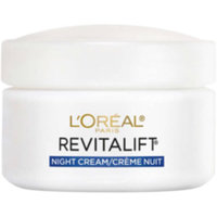 L'Oréal Paris RevitaLift® Anti-Wrinkle + Firming Night Cream uploaded by Angela R.